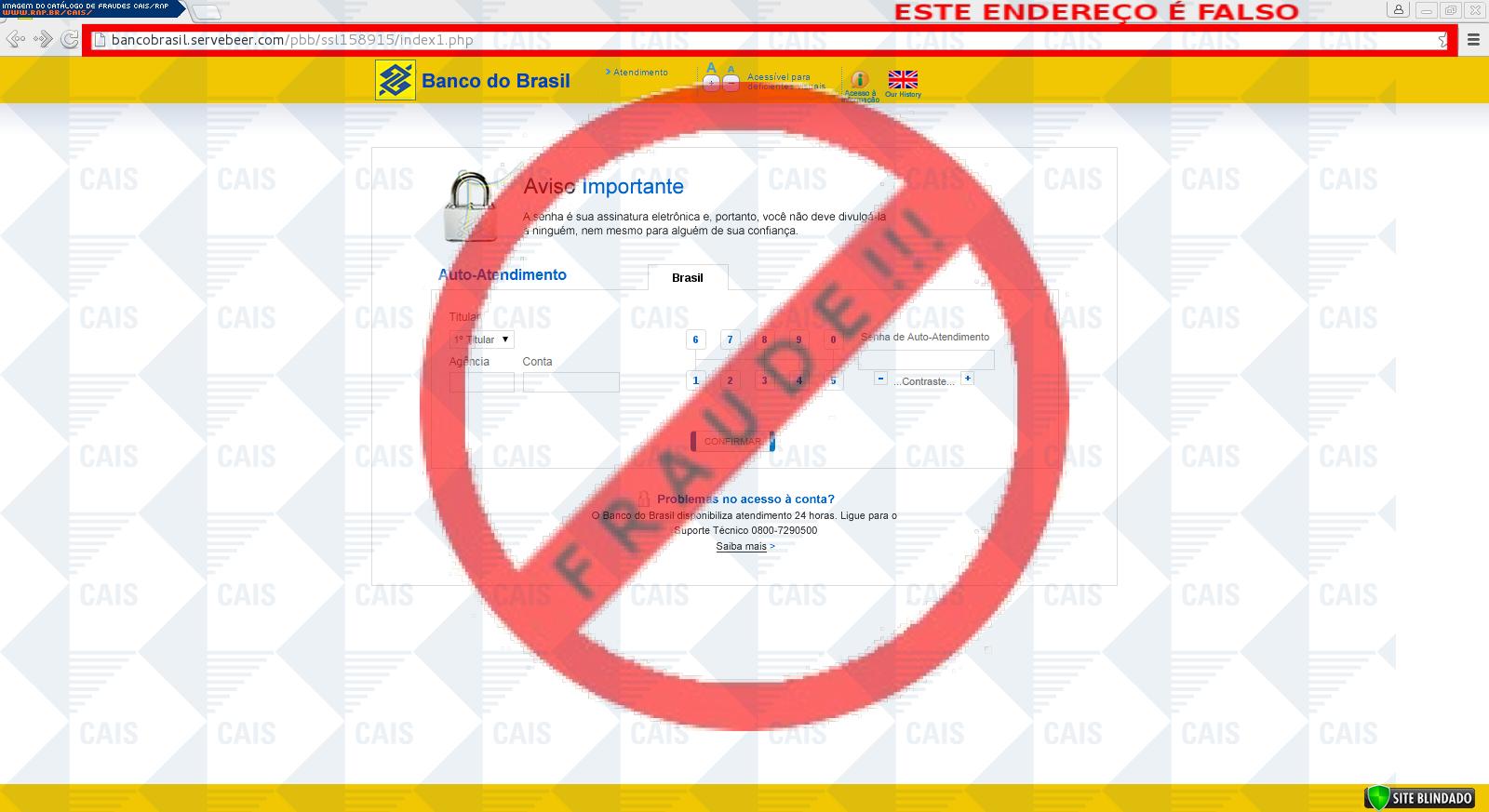 Catlogo de fraudes reporte fraudes ccuart Choice Image